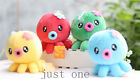 7 Baby Kids Plush Toy Octopus Stuffed Toy Animal Soft Plush Dolls Birthday Gift