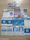 Dundee  Home Programmes 1970 onwards. Select the one(s) you require