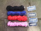 HAYNET PROSTABLE 9, 12, and 18 Ring Black Blue Red Pink