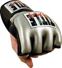 TITLE MMA Cage & Competition Gloves gear fight fighting mixed martial arts pads
