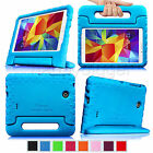 "Kids Safe Shock Proof Case Handle Cover for Samsung Galaxy Tab 4 7.0 7"" SM-T230"