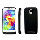 3200mAh External Battery Power Bank Backup Charger Case For Samsung Galaxy S5