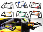 """US Ship 7/8"""" Brake Clutch Pro Guard System Levers Universal For CBR600 900 1000"""