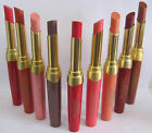 Bourjois Dis-Moi Oui Rouge A Levres Waterproof Lipsticks - Various Shades