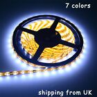 5050 SMD LED Strip 300 leds 12V IP65 waterproof ultra bright shipping from UK