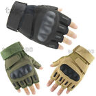 Outdoor Military Airsoft Hunting Bicycle SWAT Police Armed Army Tactical Gloves