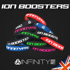 Infinity Pro Ion Booster 3000 Ions Sports Bracelet Power Bands Golf Wristband