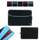 "13"" Washable Neoprene Protective Carrying Sleeve Case fits Acer Laptop PC"