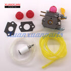 Carburetor For Craftsman Poulan Weedeater String Trimmer 530071752 545081808 New