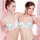 New Cotton Student Bra Girls Teen Bra Angel Non Wired Underwear ST-7