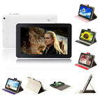 "iRULU 16GB 9"" Quad Core Goolge Android 4.4  Capacitive Tablet PC  WiFi w/ Case"