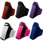Sports Running Jogging Gym Armband Case Cover for Nokia Lumia