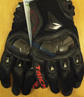 RS Taichi RST Moto Racing Armed Mesh RST391 Gloves Black&Red M/L/XL