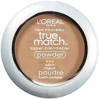 L'oreal True Match Super Blendable Powder / Choose Your Shade