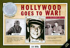 Hollywood Goes to War! (2011) 18 DVDS 24 HOURS COLLECTOR'S SET