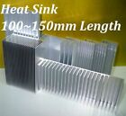 100-600mm Length Aluminum Heat Sink for Power Module, Chipset, Computer, IC, LED