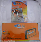 Compatible Projet Cartridge Picture Mate 100 + 100 Sheets Projet 6x4 Gloss Paper