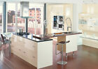 Kitchen Base Unit End Support Panels - Gloss Black, White, Cream and Oyster