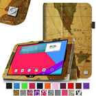 "For LG G Pad 10.1"" Inch V700 Android Tablet PU Leather Magnetic Case Cover Stand"