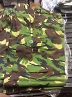 BRAND NEW  LIGHTWEIGHT WOODLAND DP ARMY COMBAT TROUSERS