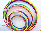 Pack of 12 x Fitness Flexi Hula Hoops