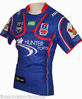 Newcastle Knights Player Issue Home Jersey Ronald McDonald House Pick Your Size