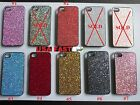 1X USA FAST SHIP SPARKLE BLING SHINY APPLE IPHONE 4/4S HARD BACK CASE COVER