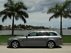 BMW+%3A+5%2DSeries+4dr+Touring