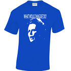 """Maggie Thatcher Homage T-Shirt / """"What Would Maggie Do"""""""