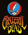 GRATEFUL DEAD POSTCARDS -  *NEW* SIX DESIGNS TO CHOOSE FROM!