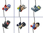 Scalers Collectible Mini Figures Wave 3 Sold Separately or as a Set of 6 NECA