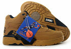 "Patrick Ewing ""Ewing Guard"" SUNFLOWER BLACK 1VB90055-704 Mens Sizes *New"