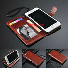 """Luxury PU Leather Wallet Flip Cover Stand Case For Apple iPhone 6 4.7"""" Plus 5.5"""""""