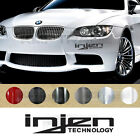 "Universal All Vehicle INJEN Racing Sports Decal Sticker Various 6Color 7.8""x1.8"""