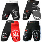 MMA Fight Shorts Cage Fight Shorts Grappling Muay Thai Boxing Shorts MULTI COLOR