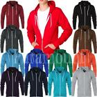 Raiken Apparel Flex Fleece Hoody  Mens Size