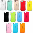 For iPhone 6 (4.7 inch) Colorful Shockproof Defender Gel Hard Case Cover