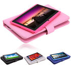 "iRulu 7"" Android 4.2 Tablet PC Allwinner A23 Dual Core Cam WiFi 8GB  w/ Keyboard"