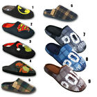 Mens Coolers Mule Clog  Soft Memory Foam Insoles Lightweight Slippers Uk Sz 7-12