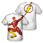 The Flash Flashbit All Over Print Youth Tee