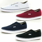 Wholesale Mens Canvas Shoes 14 Pairs Sizes 6-11 A2104