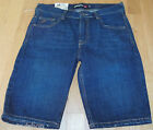 Quiksilver boy cotton denim shorts 15-16 y BNWT