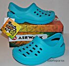 NWT AIRWALK Toddler Convert Clog SZ4.5-5,5.5 - 6,6.5-7 TURQ $14.99