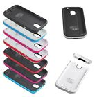 4200mAh Rechargeable Battery Backup Power Case For Samsung Galaxy S4 i9500 i9505