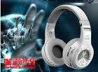 Brand New Bluedio Turbine Hurricane Bluetooth 4.1 Stereo Headset Headphones