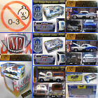 Neu NEW 75jahre Mopar + Moon Pie Limited Edition M2 1:64 Wal-Mart USA Modellauto