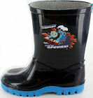 Boys SIZE 4 - 10 THOMAS THE TANK ENGINE Blue Wellies Wellington Boots Welly