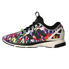 New Mens Adidas Originals ZX Flux Zero NPS Multi