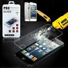 Premium Real Tempered Glass Film Screen Protector for Apple iPhone 6/ 6 plus 5.5