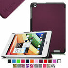 Slim PU Leather Harback Case Stand Cover for Acer Iconia A1-830 7.9-Inch Tablet